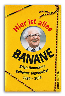 Erich Honeckers Tagebücher - Ralf Heimann